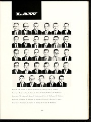 Page 107, 1961 Edition, Wake Forest University - Howler Yearbook (Winston Salem, NC) online yearbook collection