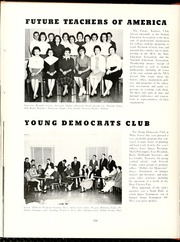Page 162, 1961 Edition, Wake Forest University - Howler Yearbook (Winston Salem, NC) online yearbook collection
