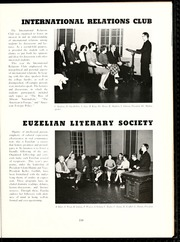 Page 163, 1961 Edition, Wake Forest University - Howler Yearbook (Winston Salem, NC) online yearbook collection
