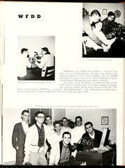 Page 168, 1961 Edition, Wake Forest University - Howler Yearbook (Winston Salem, NC) online yearbook collection