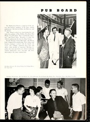 Page 169, 1961 Edition, Wake Forest University - Howler Yearbook (Winston Salem, NC) online yearbook collection