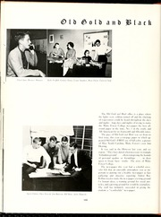 Page 170, 1961 Edition, Wake Forest University - Howler Yearbook (Winston Salem, NC) online yearbook collection