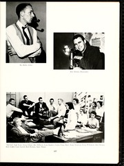 Page 171, 1961 Edition, Wake Forest University - Howler Yearbook (Winston Salem, NC) online yearbook collection