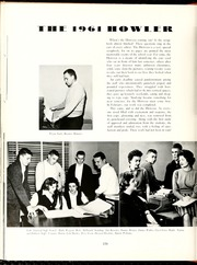 Page 174, 1961 Edition, Wake Forest University - Howler Yearbook (Winston Salem, NC) online yearbook collection