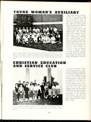 Page 176, 1961 Edition, Wake Forest University - Howler Yearbook (Winston Salem, NC) online yearbook collection