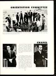 Page 177, 1961 Edition, Wake Forest University - Howler Yearbook (Winston Salem, NC) online yearbook collection