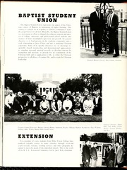 Page 178, 1961 Edition, Wake Forest University - Howler Yearbook (Winston Salem, NC) online yearbook collection