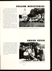 Page 179, 1961 Edition, Wake Forest University - Howler Yearbook (Winston Salem, NC) online yearbook collection