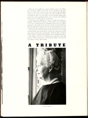 Page 40, 1961 Edition, Wake Forest University - Howler Yearbook (Winston Salem, NC) online yearbook collection