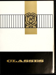 Page 43, 1961 Edition, Wake Forest University - Howler Yearbook (Winston Salem, NC) online yearbook collection