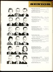Page 48, 1961 Edition, Wake Forest University - Howler Yearbook (Winston Salem, NC) online yearbook collection