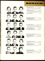 Page 50, 1961 Edition, Wake Forest University - Howler Yearbook (Winston Salem, NC) online yearbook collection