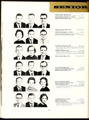 Page 52, 1961 Edition, Wake Forest University - Howler Yearbook (Winston Salem, NC) online yearbook collection