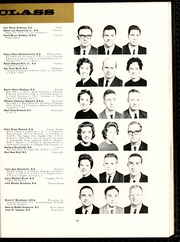 Page 53, 1961 Edition, Wake Forest University - Howler Yearbook (Winston Salem, NC) online yearbook collection