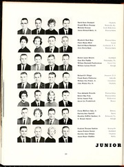 Page 72, 1961 Edition, Wake Forest University - Howler Yearbook (Winston Salem, NC) online yearbook collection