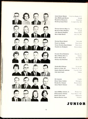 Page 74, 1961 Edition, Wake Forest University - Howler Yearbook (Winston Salem, NC) online yearbook collection