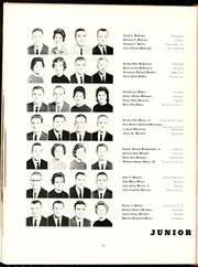 Page 76, 1961 Edition, Wake Forest University - Howler Yearbook (Winston Salem, NC) online yearbook collection