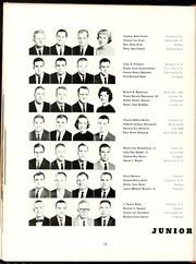 Page 78, 1961 Edition, Wake Forest University - Howler Yearbook (Winston Salem, NC) online yearbook collection