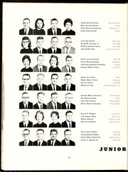 Page 80, 1961 Edition, Wake Forest University - Howler Yearbook (Winston Salem, NC) online yearbook collection