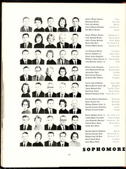 Page 84, 1961 Edition, Wake Forest University - Howler Yearbook (Winston Salem, NC) online yearbook collection