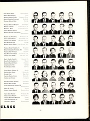 Page 85, 1961 Edition, Wake Forest University - Howler Yearbook (Winston Salem, NC) online yearbook collection