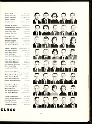 Page 87, 1961 Edition, Wake Forest University - Howler Yearbook (Winston Salem, NC) online yearbook collection