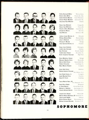 Page 88, 1961 Edition, Wake Forest University - Howler Yearbook (Winston Salem, NC) online yearbook collection