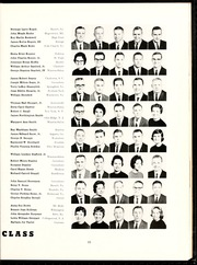 Page 89, 1961 Edition, Wake Forest University - Howler Yearbook (Winston Salem, NC) online yearbook collection