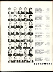 Page 90, 1961 Edition, Wake Forest University - Howler Yearbook (Winston Salem, NC) online yearbook collection