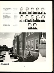 Page 91, 1961 Edition, Wake Forest University - Howler Yearbook (Winston Salem, NC) online yearbook collection