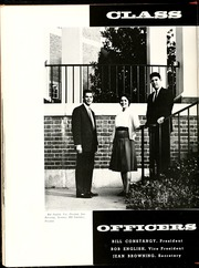 Page 92, 1961 Edition, Wake Forest University - Howler Yearbook (Winston Salem, NC) online yearbook collection