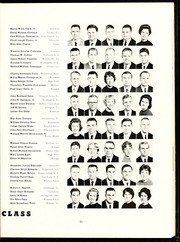 Page 95, 1961 Edition, Wake Forest University - Howler Yearbook (Winston Salem, NC) online yearbook collection