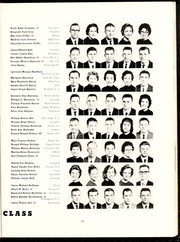Page 97, 1961 Edition, Wake Forest University - Howler Yearbook (Winston Salem, NC) online yearbook collection