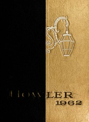 1962 Edition, Wake Forest University - Howler Yearbook (Winston Salem, NC)