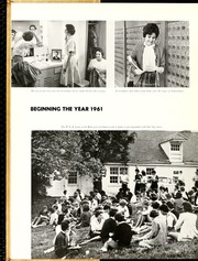Page 14, 1962 Edition, Wake Forest University - Howler Yearbook (Winston Salem, NC) online yearbook collection