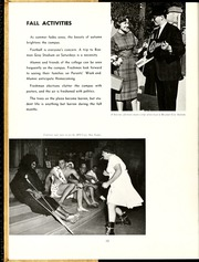 Page 16, 1962 Edition, Wake Forest University - Howler Yearbook (Winston Salem, NC) online yearbook collection