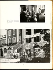 Page 17, 1962 Edition, Wake Forest University - Howler Yearbook (Winston Salem, NC) online yearbook collection