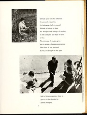 Page 9, 1962 Edition, Wake Forest University - Howler Yearbook (Winston Salem, NC) online yearbook collection