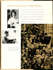 Page 8, 1965 Edition, Wake Forest University - Howler Yearbook (Winston Salem, NC) online yearbook collection