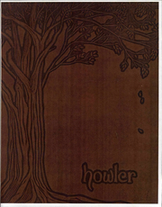 1973 Edition, Wake Forest University - Howler Yearbook (Winston Salem, NC)