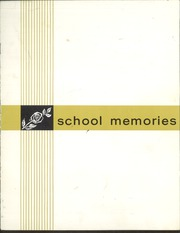 Page 1, 1968 Edition, Beaumont Middle School - School Memories (Portland, OR) online yearbook collection