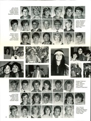 Page 12, 1987 Edition, McLoughlin Middle School - Pedigree Yearbook (Medford, OR) online yearbook collection