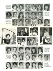 Page 14, 1987 Edition, McLoughlin Middle School - Pedigree Yearbook (Medford, OR) online yearbook collection