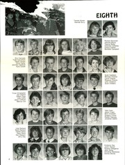 Page 8, 1987 Edition, McLoughlin Middle School - Pedigree Yearbook (Medford, OR) online yearbook collection