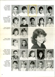 Page 14, 1987 Edition, Talmadge Middle School - Yearbook (Independence, OR) online yearbook collection