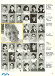 Page 21, 1987 Edition, Talmadge Middle School - Yearbook (Independence, OR) online yearbook collection
