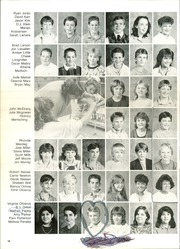 Page 22, 1987 Edition, Talmadge Middle School - Yearbook (Independence, OR) online yearbook collection