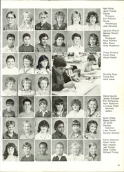 Page 23, 1987 Edition, Talmadge Middle School - Yearbook (Independence, OR) online yearbook collection