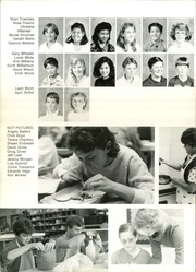 Page 24, 1987 Edition, Talmadge Middle School - Yearbook (Independence, OR) online yearbook collection