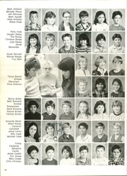 Page 26, 1987 Edition, Talmadge Middle School - Yearbook (Independence, OR) online yearbook collection